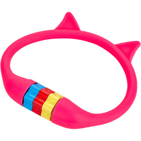 Cube RFR HPS Number Cable Lock Cat Kids pink